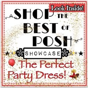 """Other - Jen's """"Perfect Party Dress"""" Showcase! 💞👗💞"""